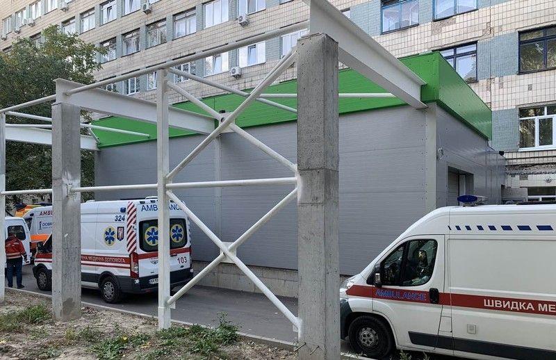 В Николаевской области за сутки от последствий COVID-19 умерли 24 человека