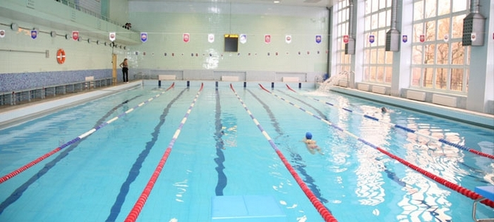 На ГП «Зоря»-«Машпроект» рассказали, когда откроется бассейн в их спорткомплексе