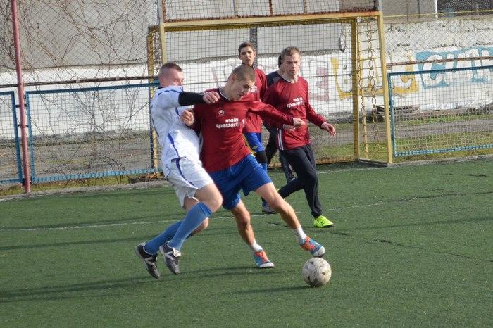 В Николаеве прошел футбольный турнир, посвященный Дню Святого Николая