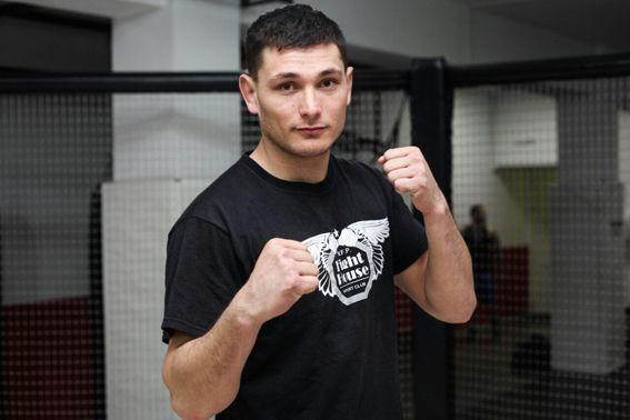Спецназовец Вячеслав Тэн: Главное, чтобы бои в нашей стране происходили только на рингах