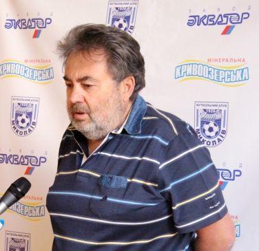 Всё в руках горсовета - депутат Кантор о реконструкции николаевского центрального стадиона
