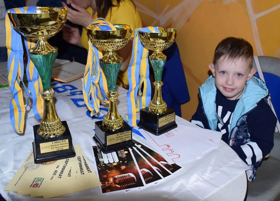 В «Сити-центре» состоялся второй розыгрыш кубка ГП СК «Ольвия» по боулингу (ФОТО)