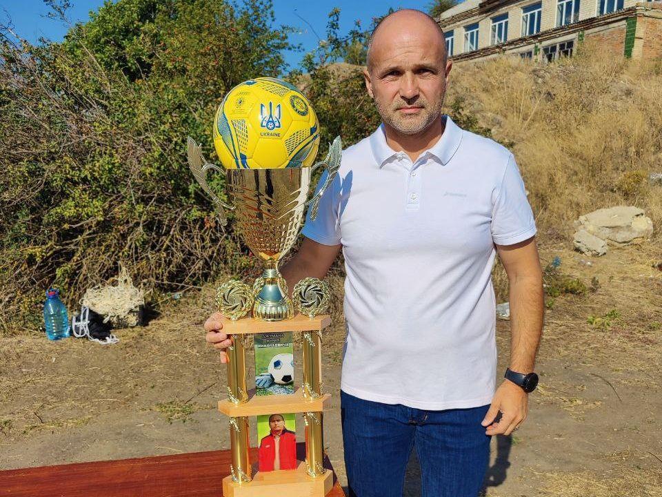 В Сухом Еланце состоялся турнир памяти тренера Юрия Джумана