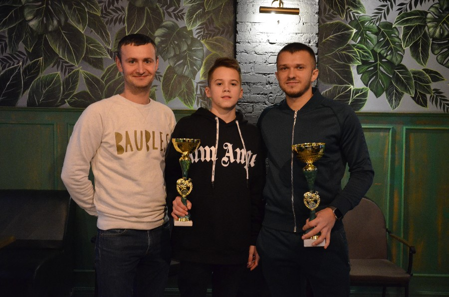 В Николаеве с размахом прошел первый официальный турнир по электронному футболу