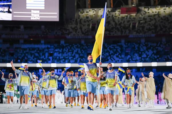 Сколько платят за медали Олимпиады 2020 в Украине, США и других странах
