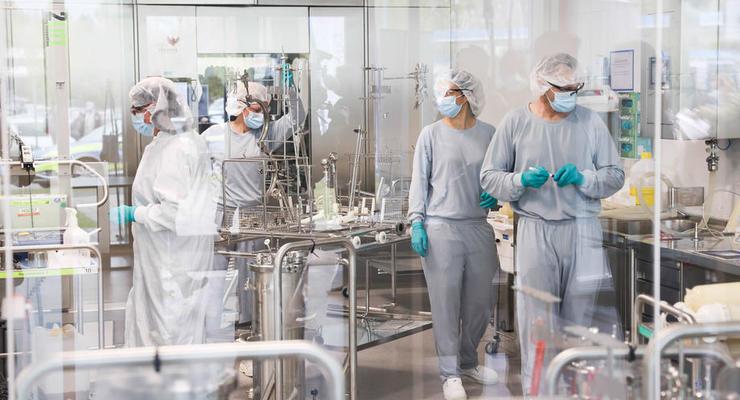 Итоги 18 августа: Производство вакцин в Украине и созыв Рады из-за Крыма