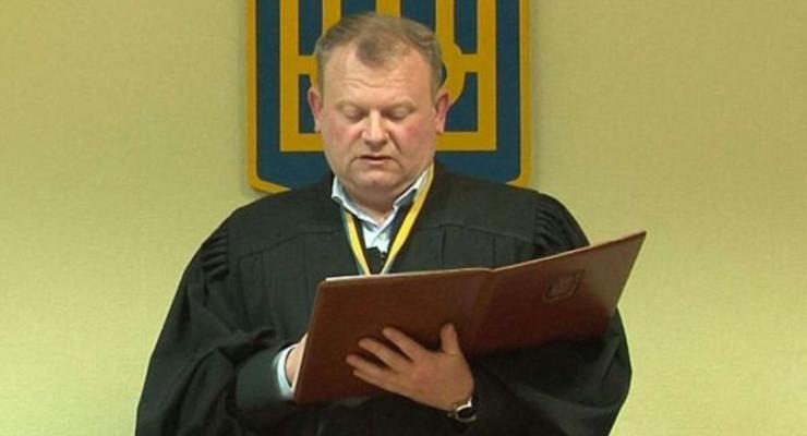 Итоги 12 сентября: Мертвый судья и переход Украины на английский язык