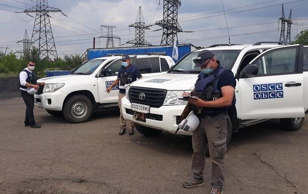 Итоги 18.10: ОБСЕ в заложниках и газ в Севпотоке-2