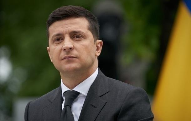 Итоги 30.09: Обещание гаранта и замена Разумкова