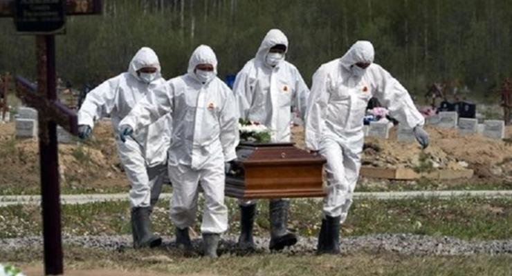 Итоги 10.08: Рост смертей и войска США